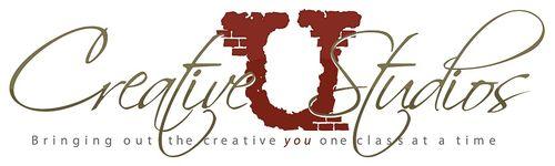 Creative U Studios weblogo