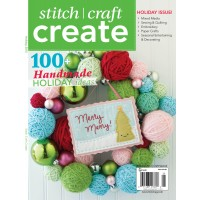 Stitch Craft Create